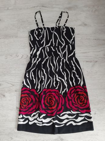 Sukienka, rozmiar S
