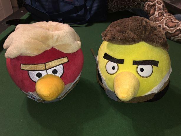 Pluszaki Angry Birds Star Wars