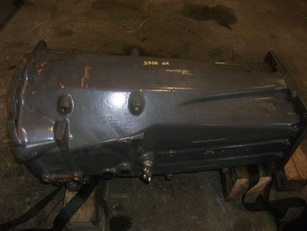 massey ferguson 3060,3065 obudowa skrzyni biegów -części