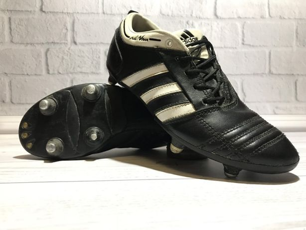 Бутсы adidas Adi Nova(натур кожа) 35 p
