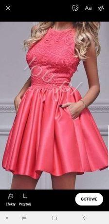 Sukienka Lou XS/S