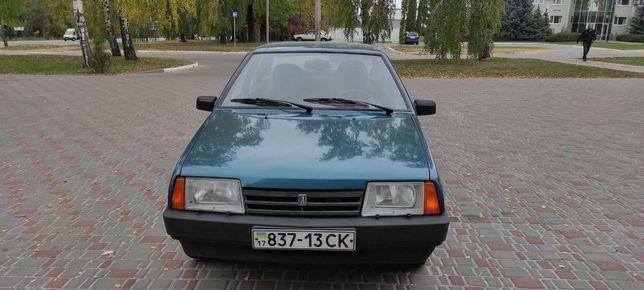 ВАЗ-21099 2001г.в.