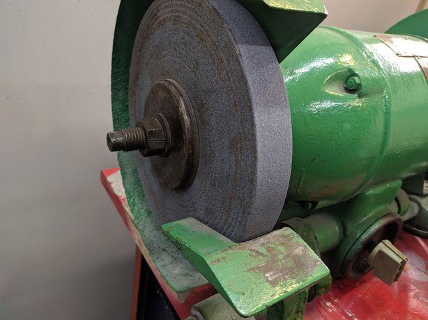 Szlifierka  stacjonarna potężna 300 mm 1.8 kw 3 fazy