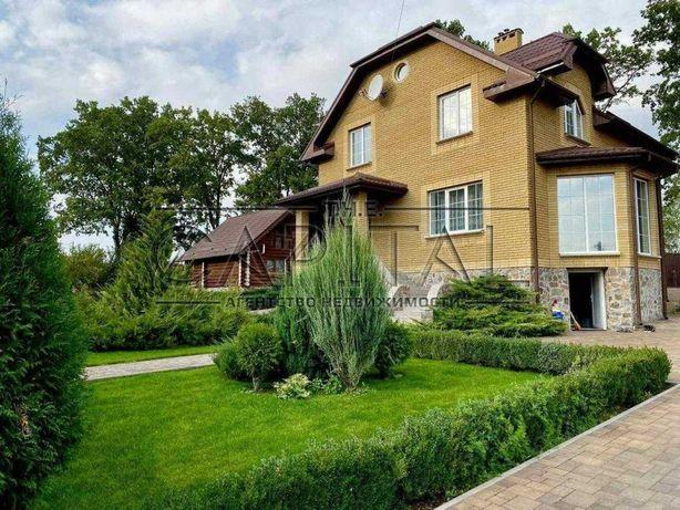 Продажа 2-уровневого дома 185м2 в с. Иванковичи, Васильковский район