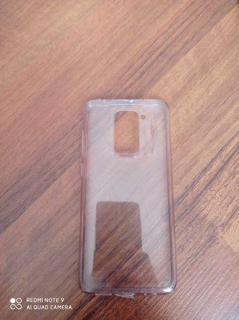 Etui na Xiaomi redmi note 9