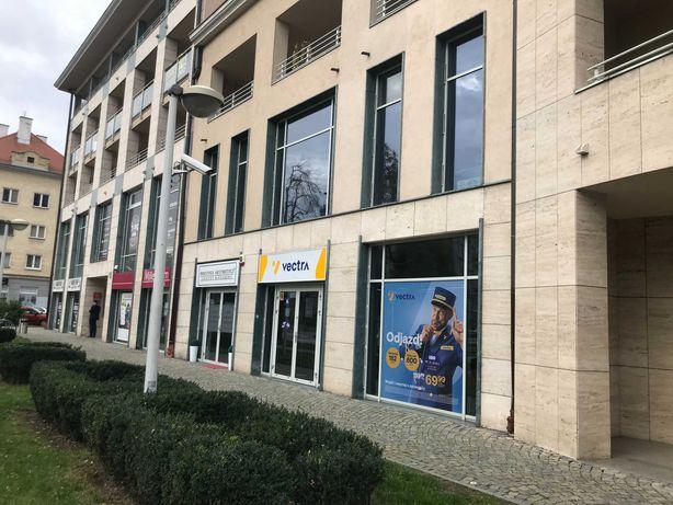 Lokal handlowo- usługowy na rondzie gotowiec inwestycyjny