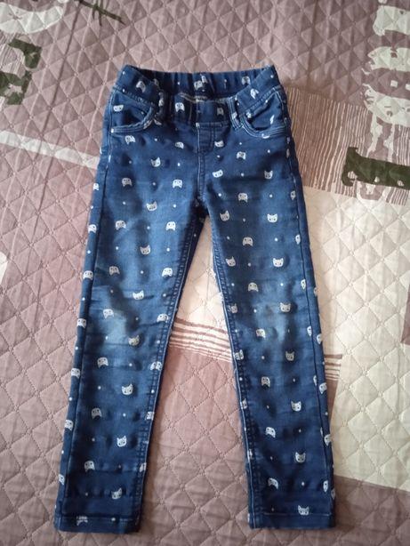 Spodnie   104-110