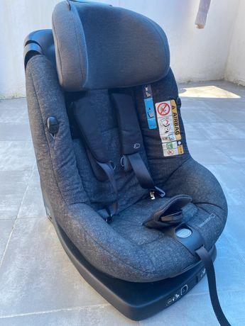 Cadeira Auto Bébé Confort AxissFix 360 Isofix 1 Sparkling Grey