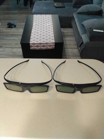Okulary 3D Samsung 2 szt.
