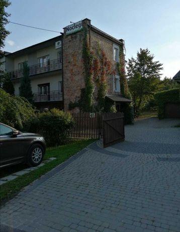 Noclegi pensjonat agroturystyka hotel 4 km do Kielce