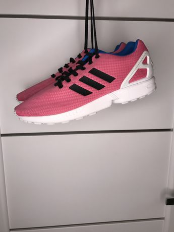 Adidas zx flux кроссовки оригинал 47 р