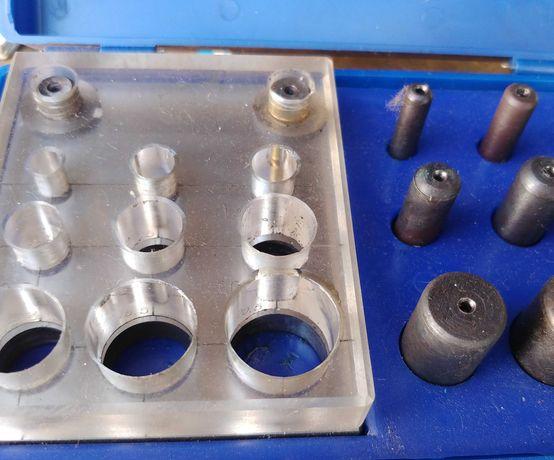 Инструмент для изготовления прокладок