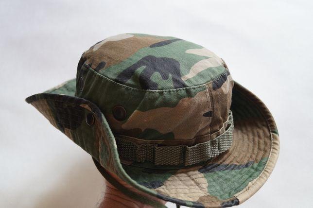 Kapelusz Army Mil-Spec orginal