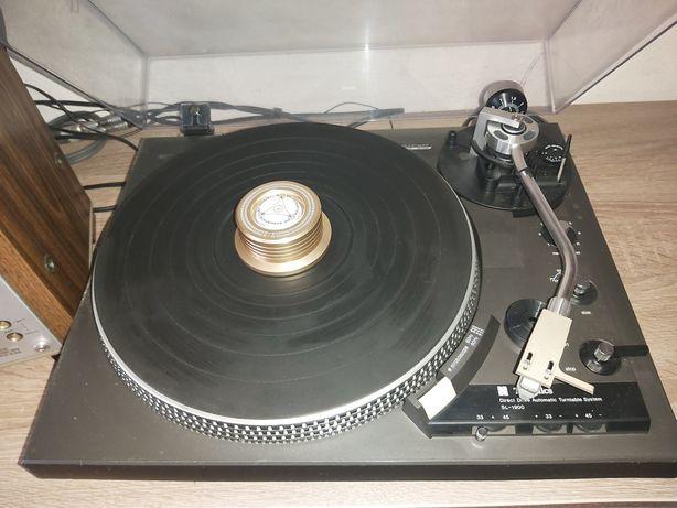 Gramofon Technics SL-1900