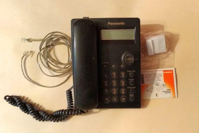 Panasonic телефон АОН