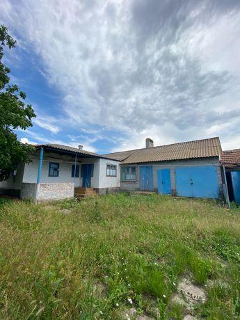 Продам дом пгт Мангуш