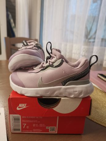 Buty dziecięce Nike Elements 55 rozmiar 23.5(13 cm)