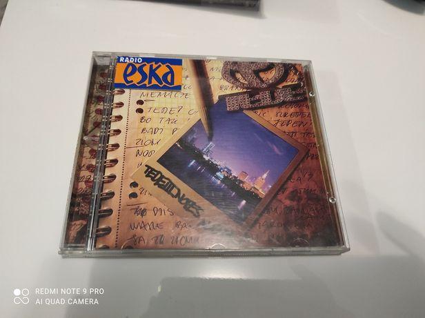 Tede notes pierwsze wydanie 2004r