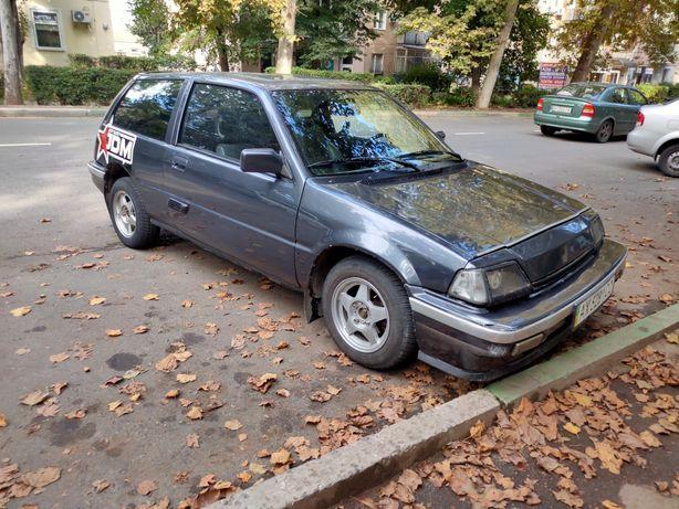 Honda civic 1.3 benz
