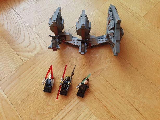 Lego Star Wars 7957 Sith Nightspeeder