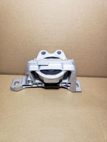 Подушка (опора) двигателя правая. Ford Focus mk3 (1.6/2.0) 2014-2018