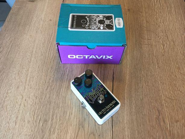 electro-harmonix ehx octavix efekt fuzz