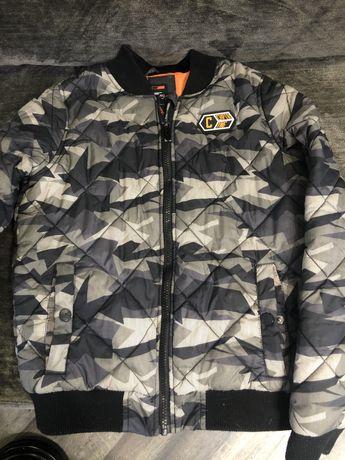 Куртка для мальчика на весну