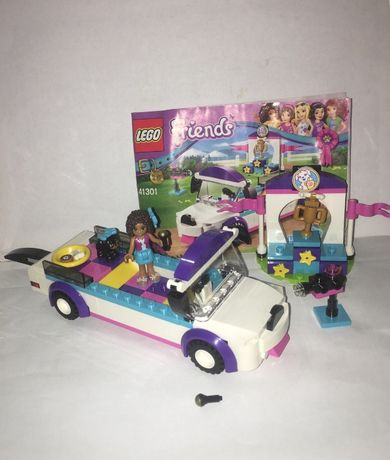 лего lego frends оригинал 41301