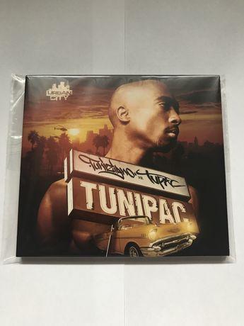 Tunipac Tupac Tuniziano CD