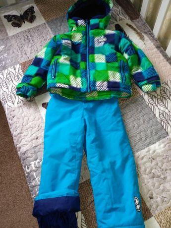 Зимний комплект(куртка+комбинезон) Brugi 92-98