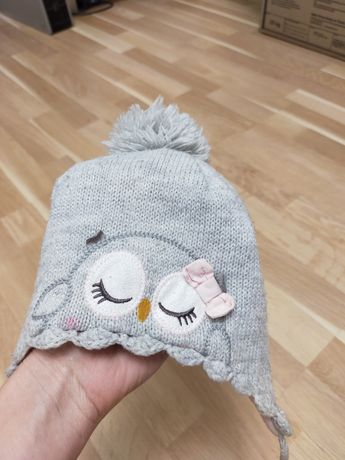 Шапочка, шапка h&m, шапуля