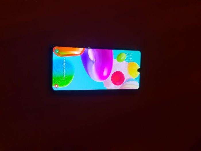 Samsung Galaxy A41 PRAWIE NOWY!!! Radoszyce - image 1