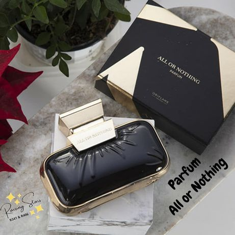 Parfum All or Nothing