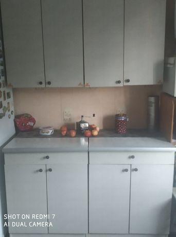 Кухонная мебель.Б/У.Самовывоз.
