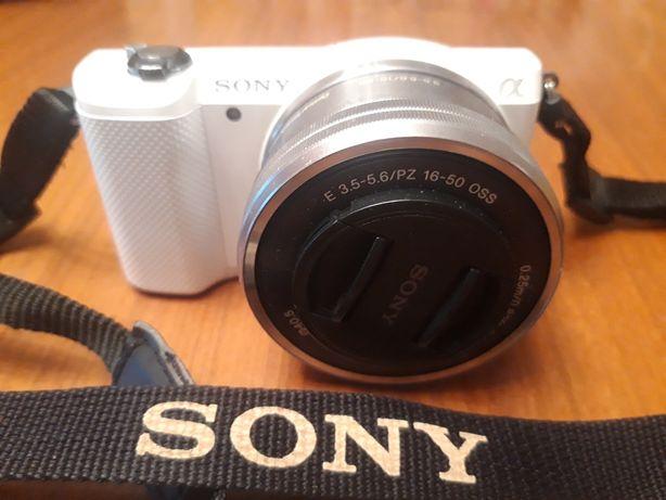 Aparat cyfrowy Sony Alfa 5000