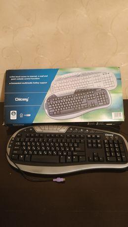 Клавиатура Сhicony KB- 0512