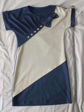 Платье на рост 158 - 165 см.