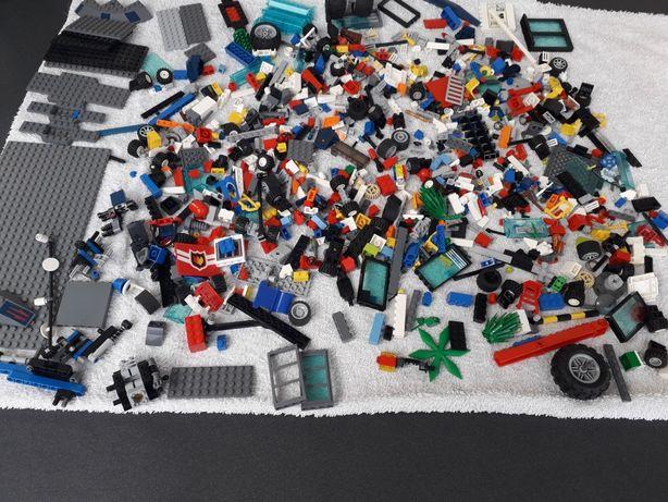 Conjunto de Legos Pequenos