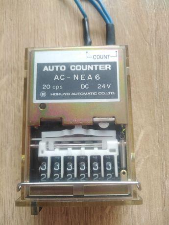 Licznik Auto Counter