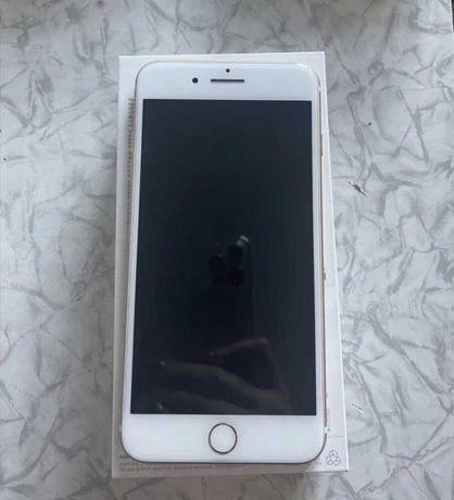 IPhone 7 plus ( золотой)
