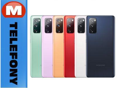 METRO - Samsung Galaxy S20 FE 5G NOWY orange