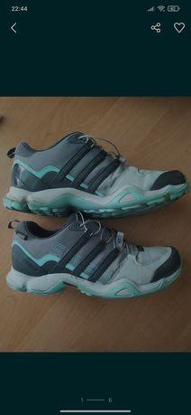 Оригінальні кросівки Adidas Terrex Swift