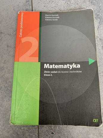 Podrecznik do matematyki