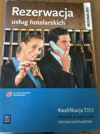 Rezerwacja uslug hotelarskich