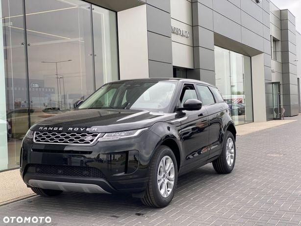 Land Rover Range Rover Evoque Od ręki !! 3 lata GWARANCJI * Czarny Navi Skóra