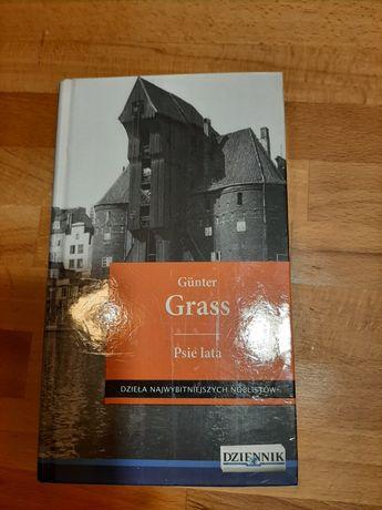 Psie lata Gunter Grass