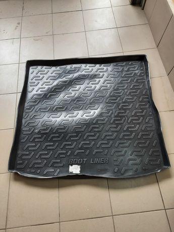 Авто коврик в багажник мицубиси джип оутлендер
