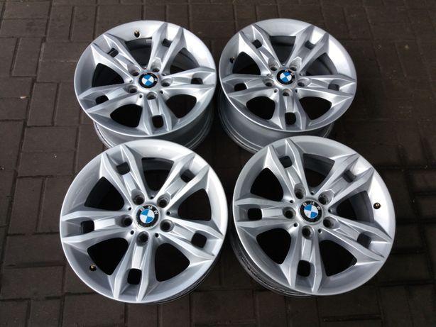 felgi BMW X1 E84 FELGI 7,5x17 ET34