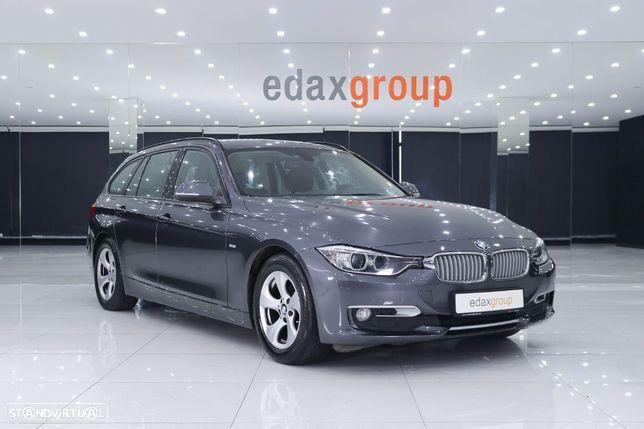 BMW 320 d Touring EfficientDynamics Line Modern