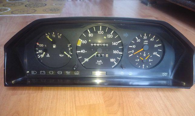 Quadrante Mercedes W124